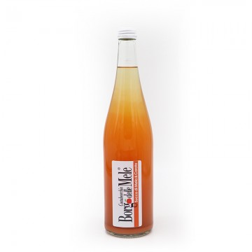 Apple and carrot juice 0,75lt