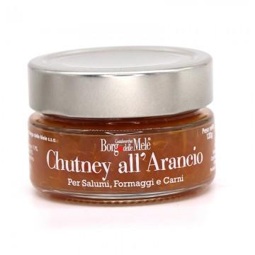 Chutney all'Arancio
