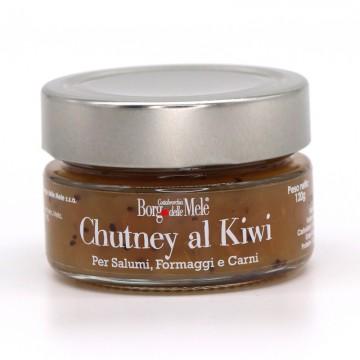 Chutney al Kiwi