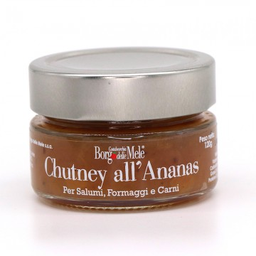 Chutney of Ananas